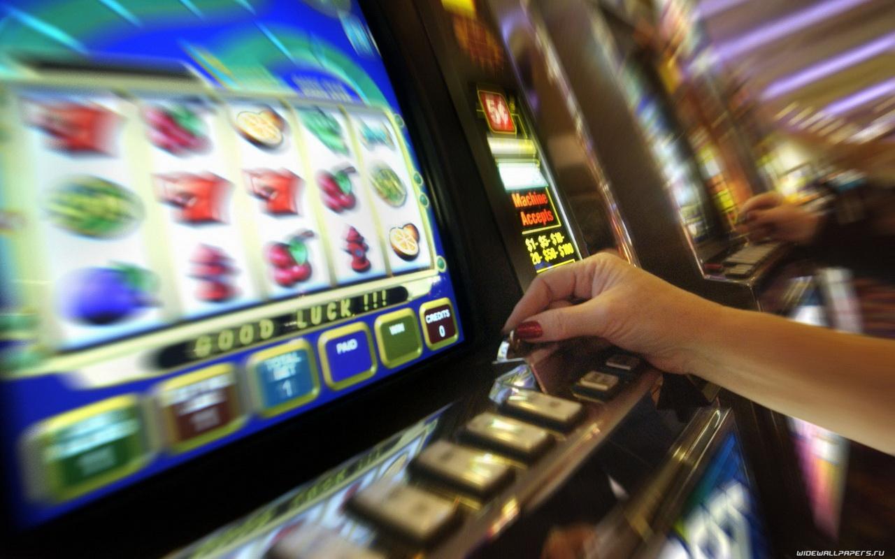 К чему снится выигрыш в игровых автоматах игровые автоматы с пейнтболом